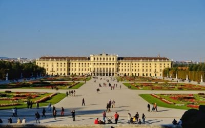 Austria's largest tourism trade fair virtual this year